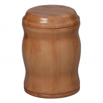 BANDOL - Urne en bois