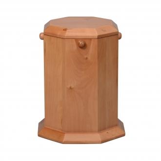BELINA - Urne en bois