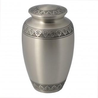 MELANY - Urne en métal