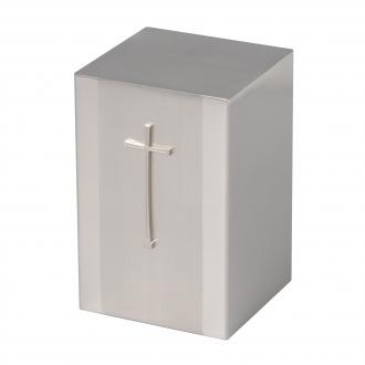 ANTONIA - Urne en métal