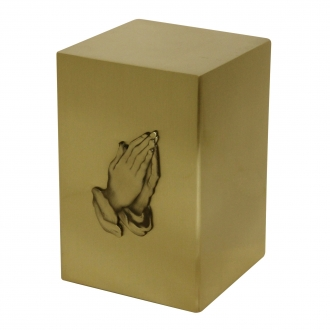ANISSA - Urne en métal