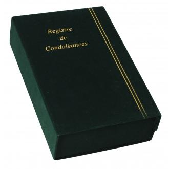R130 - Boîtes de recueil