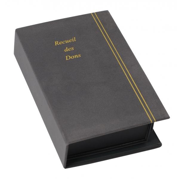R220 - Boîtes à Dons