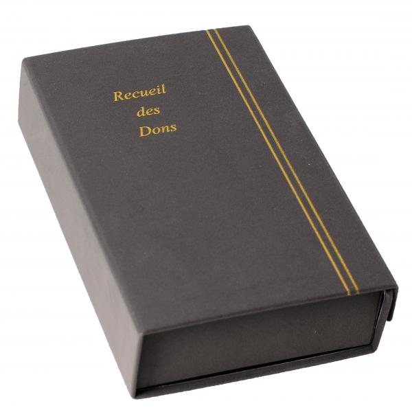 R230 - Boîtes à Dons