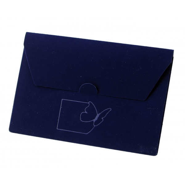 R620 - Pochettes / Cartes à fleurs